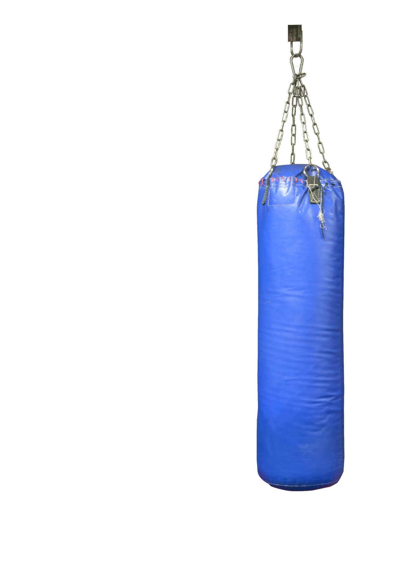 How and What to Fill in a Heavy Bag