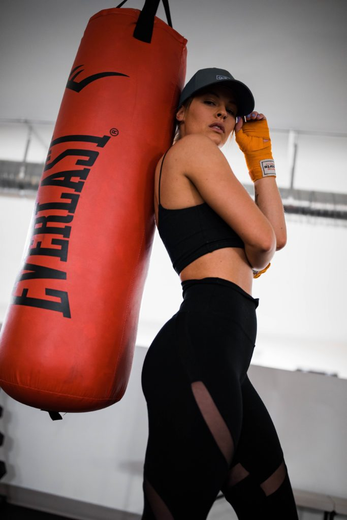 best-pink-punching-bags-women