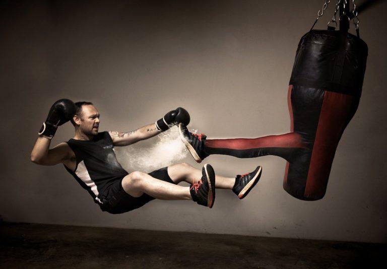 best-punching-bag