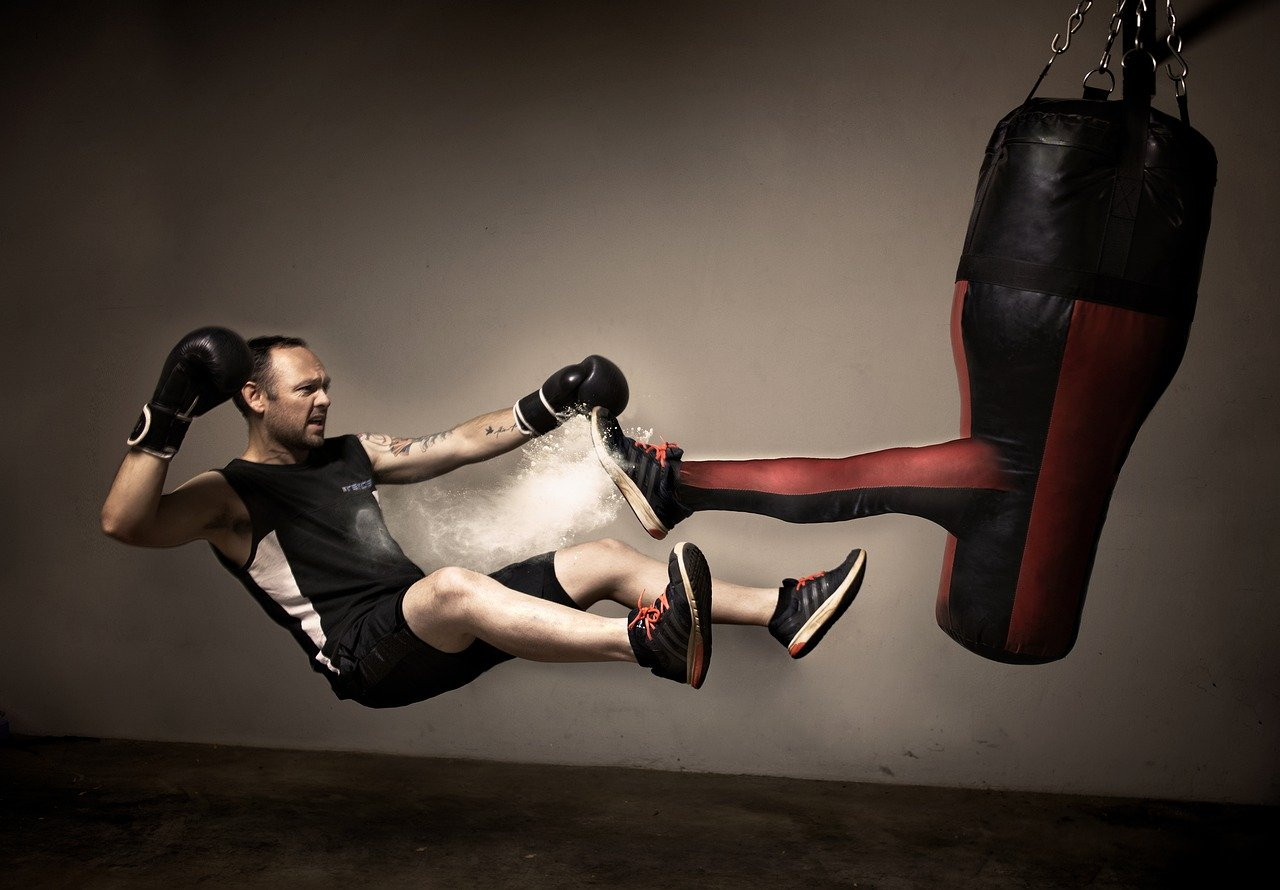 Top 13 Best Punching Bags [Buying Guide]