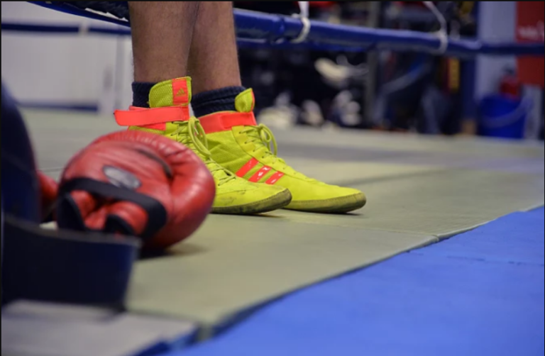 best-boxing-shoes