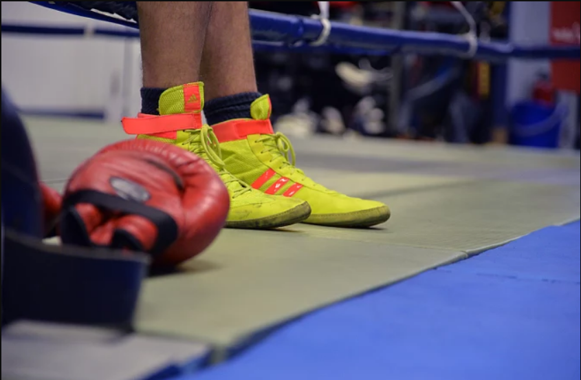 Top 6 Best Boxing Shoes [Reviews]